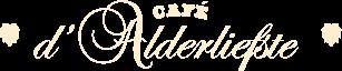 Cafe Alderliefste