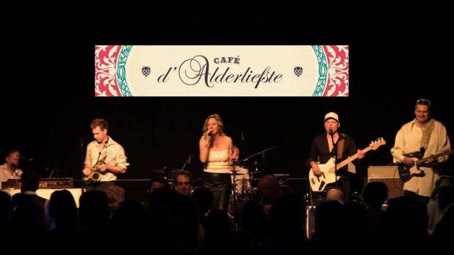 Live Muziek 2de Pinksterdag OnTheOne
